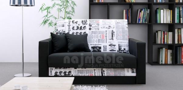 sofa dla dzieci rozkładana