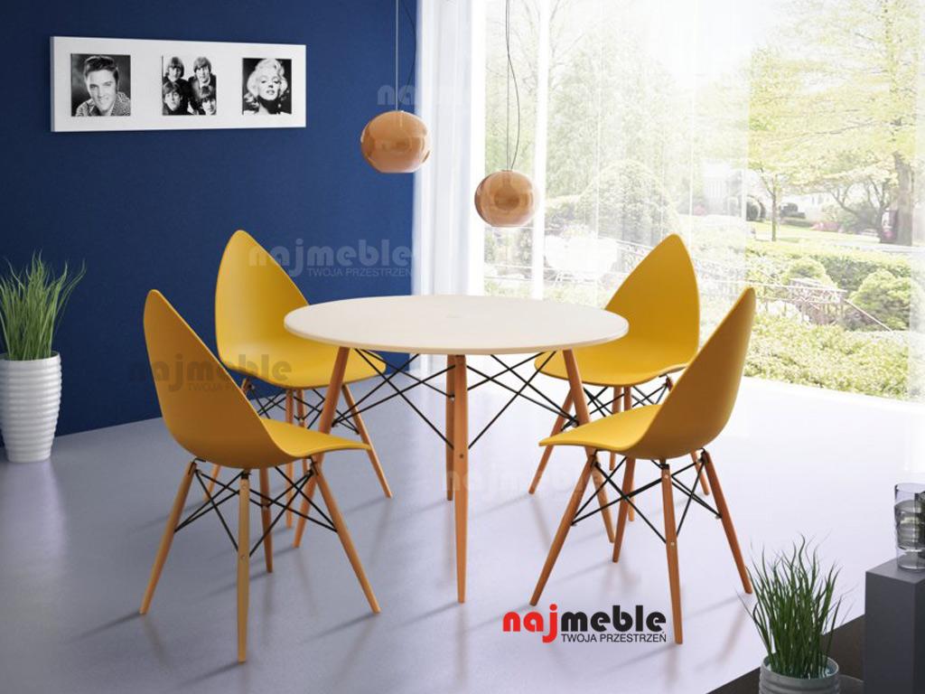 krzesla-do-kuchni-zolte