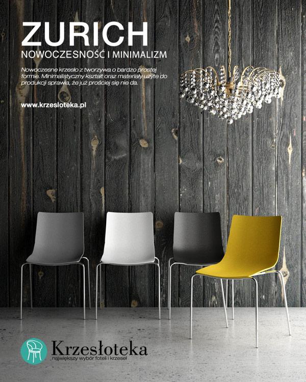 nowoczesne krzesła kuchenne
