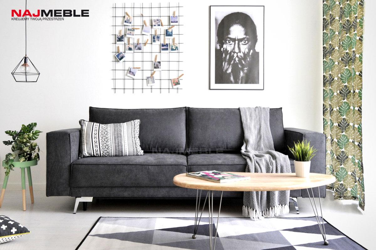 sofa do loftów