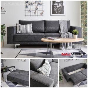 sofa skandynawska osvald