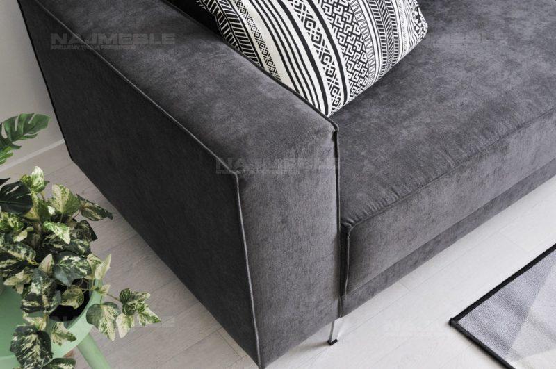 sofa prostokątna