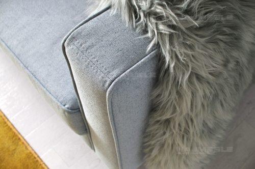 sofa z kedrą